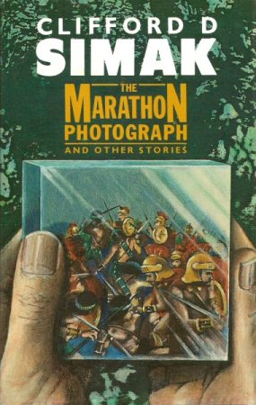 The Marathon Photograph (1986)